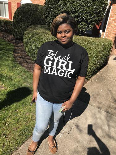 6af080db5213 Black Girl Magic – Power In Black