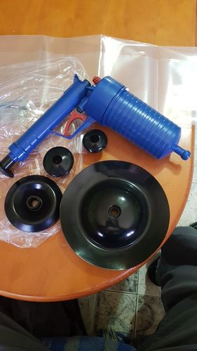 AirBlast™ - Air Drain Blaster Cleaner (2019 Upgraded with FREE GIFT)