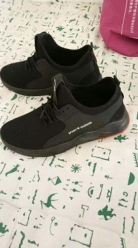 83623dad3 All-in-one Safety Work Shoes. Mattias Lindemann