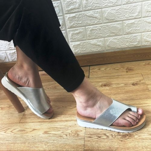 2c096a9a Charlene P. Best bunion relief sandals ever!! Super comfortable ...