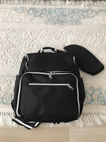 T***l review of Thinkpac Mummy Diaper Bag