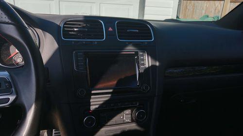 VW Discover Media Plus MIB2 PQ Retrofit Kit w/ App Connect™