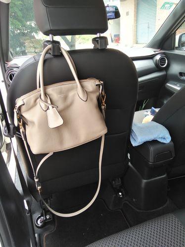 Universal Car Headrest Hook(2 pieces) – iTrend Gear