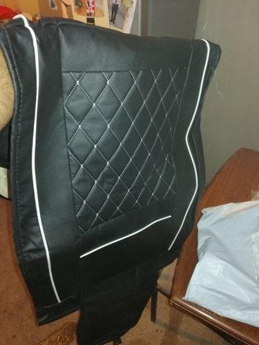 G***s review of ThinkAuto Leather Universal Car Seat Covers