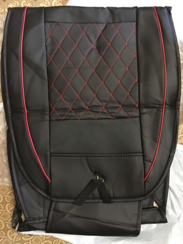 I***v review of ThinkAuto Leather Universal Car Seat Covers