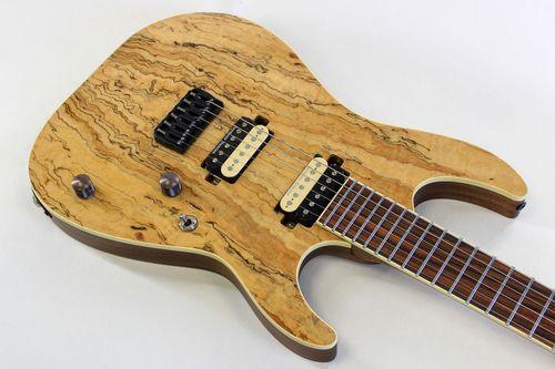 6 String Fixed Guitar Bridge