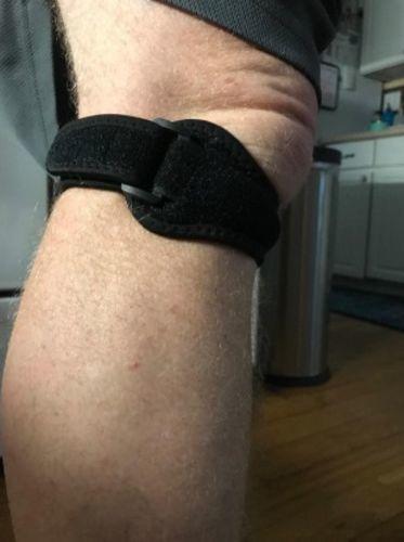 SoftBrace™ Knee Protector Belt – thefuturaworld