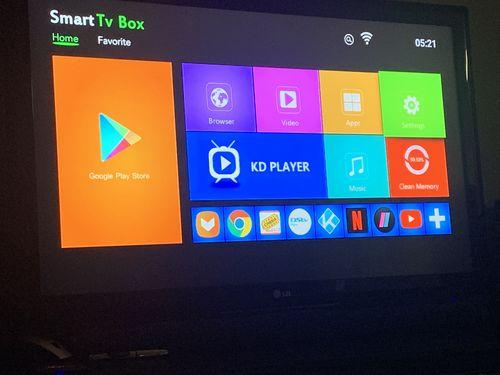 DSTV NOW X96 mini 4K TV Box (Supports DSTV NOW, SUPERSPORT, SHOWMAX,  NETFLIX, MIRACAST, KODI)