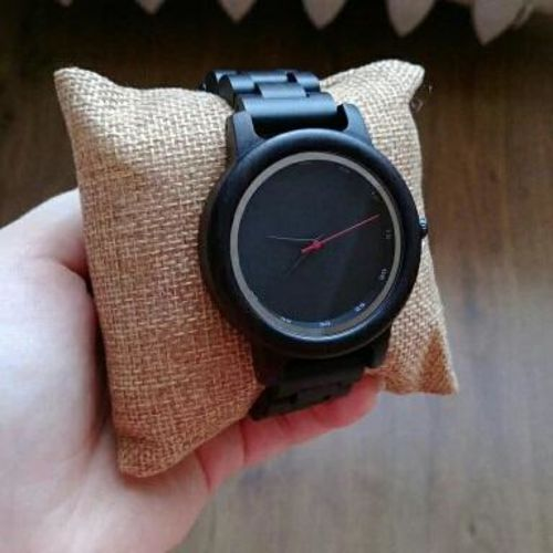 WOODHOUSE WATCHES - Make time for adventure