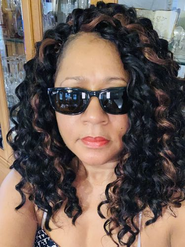 Sensationnel Lulutress Crochet Braid Deep Wave 18 Hairsofly Shop