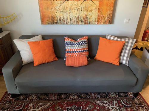 Pleasant The Couchcase Original Dailytribune Chair Design For Home Dailytribuneorg