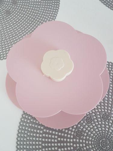 G***u review of Flower Bloom Snack Box