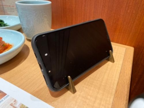 Claudia L. review of 【BUY 2 GET 1 FREE & BUY 3 GET 2 FREE】Anchor Retro Magnetic Phone Holder