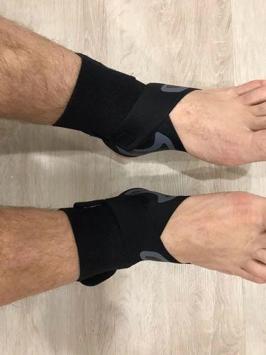 walk hero ankle brace reviews