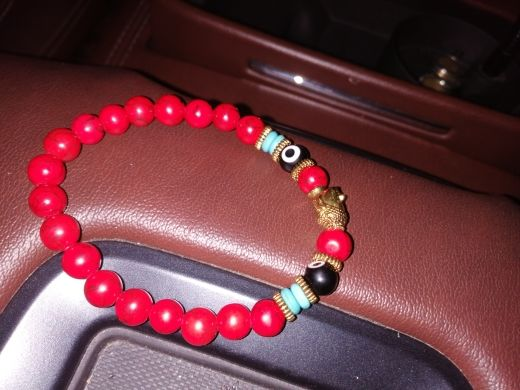 A***a review of Conscious Bracelets *Various Styles