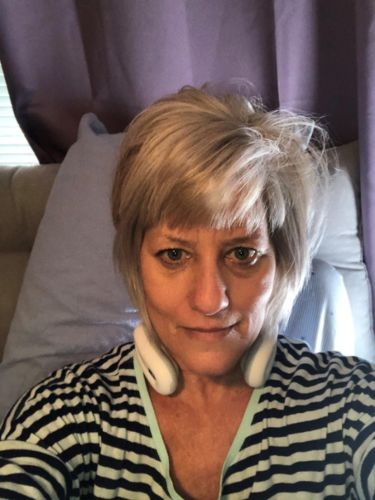 Anny review of Revitalize™ Pro 4D Intelligent Wireless Portable Neck Massager