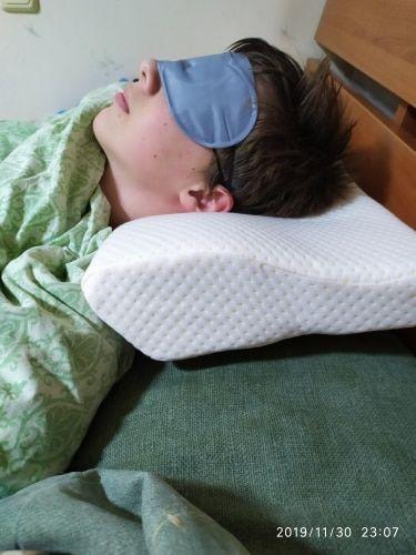 NECKPIL™ : Healthy Back Neck Pillow