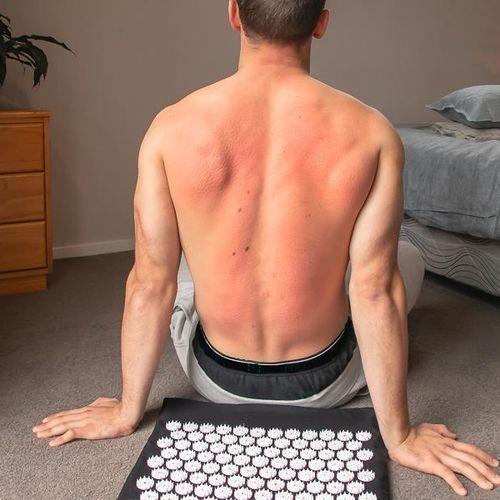 MassagePro™ Acupressure Mat – Amazyble