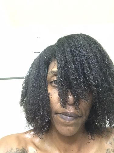 Mahasin M. review of Curly Proverbz + Belle Bar Organic Ayurvedic Hair Growth E-Course - Henna