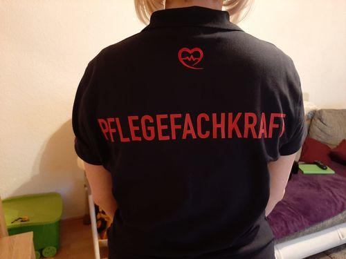 Ich Liebe Stephan Damen T-Shirt
