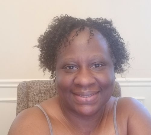 Starlin W. review of Curly Proverbz + Belle Bar Organic Ayurvedic Hair Growth E-Course - Henna