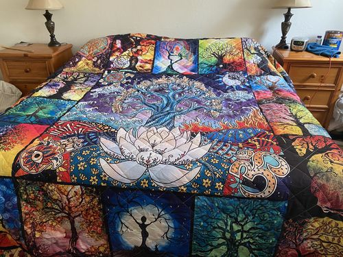 May A. review of Tree of Life Quilt Ph1003
