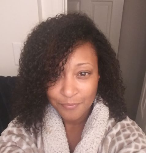 mireille c. review of Curly Proverbz + Belle Bar Organic Ayurvedic Hair Growth E-Course - Henna