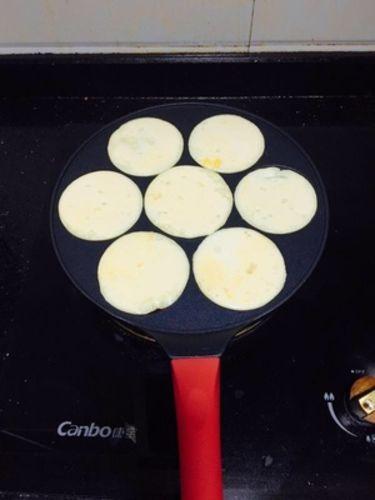 Selina W. review of Breakfast Frying Pan