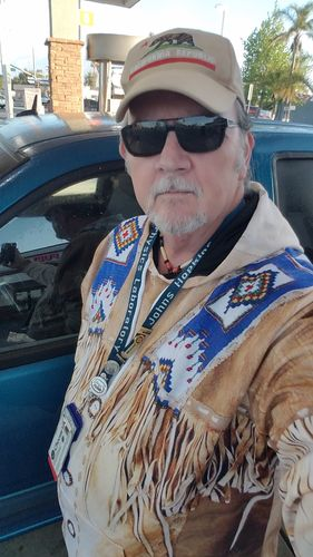 Wayne B. review of Native Buckskin Beaded