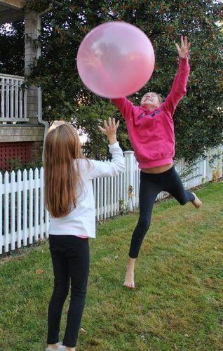 Jenika D. review of Bubble Ball