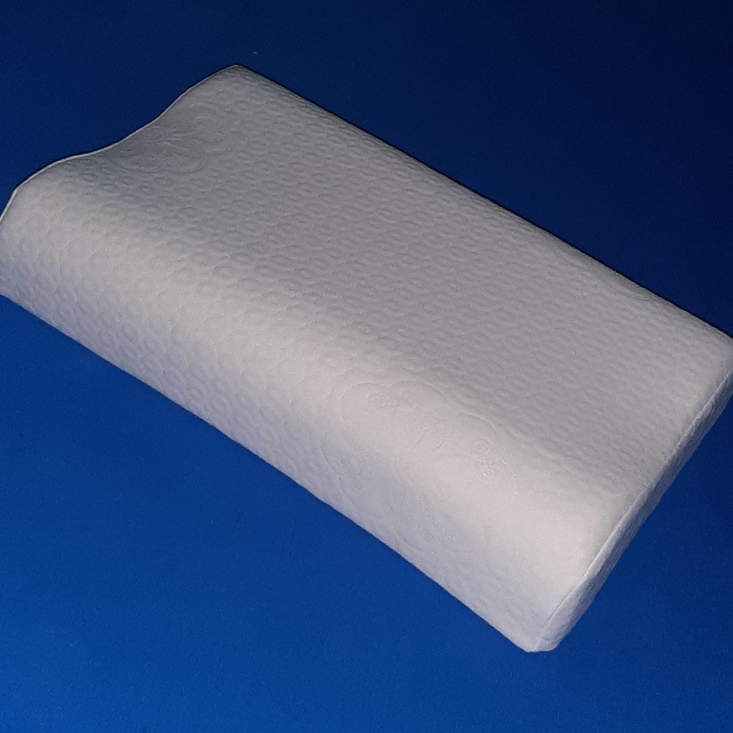 Angelica F. review of Cervical Pillow PRO