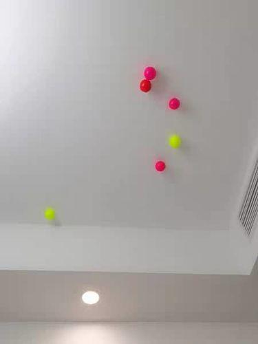 Sticky Target Balls Toyzre