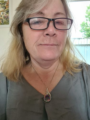 Janice C. review of Rise of the Phoenix Necklace