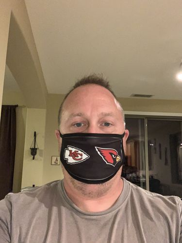 Jason M. review of Custom Face Masks