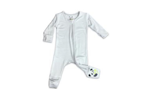 Layette Jumpsuit Baby Onesies Unisex Baby Infant Baby Clothes Footed Pajamas