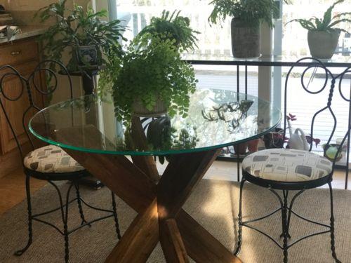 Simon X Dining Table Base Pier 1