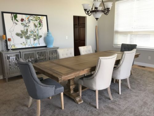 Bradding Extension Dining Table Pier 1