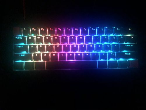 Anne Pro 2 Obinslab Official Store Anne Pro 60 Mechanical Keyboard