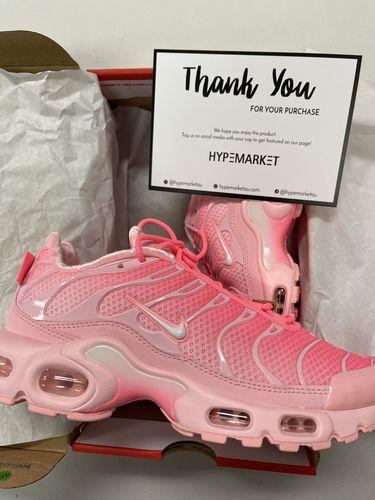 Nike Air Max Plus TN City Special Womens 'Atlanta' – HypeMarket