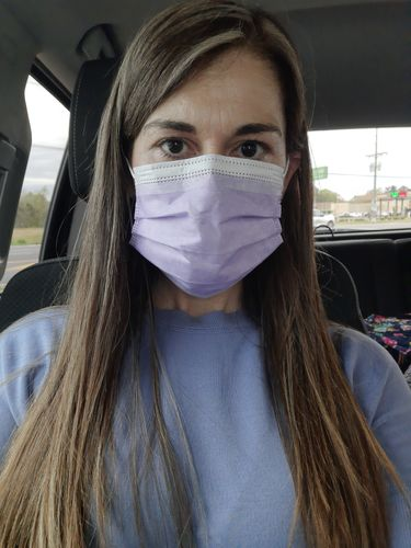 nose face mask