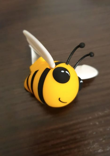 Tina T. review of Little Bee Air Freshener
