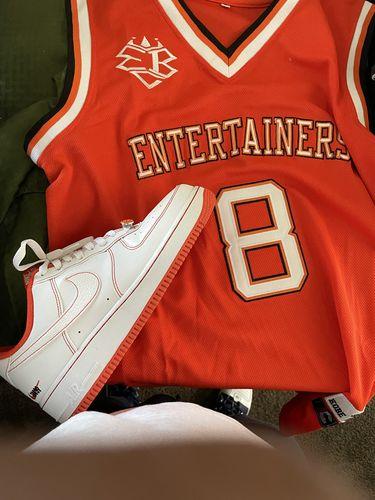 Kobe Bryant Rucker Park Entertainers Jersey – JerseyConnect